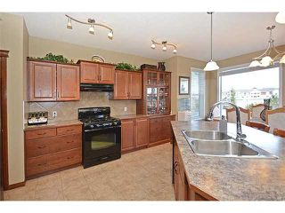 Photo 10: 2556 COOPERS Circle SW: Airdrie Residential Detached Single Family for sale : MLS®# C3639528