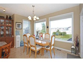 Photo 7: 2556 COOPERS Circle SW: Airdrie Residential Detached Single Family for sale : MLS®# C3639528