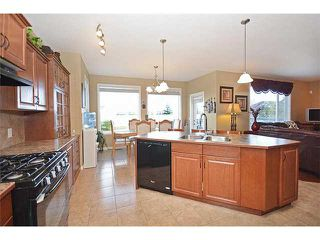 Photo 9: 2556 COOPERS Circle SW: Airdrie Residential Detached Single Family for sale : MLS®# C3639528