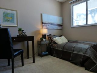 Photo 7: 1212 200 BROOKPARK Drive SW in Calgary: Braeside_Braesde Est Townhouse for sale : MLS®# C3643663