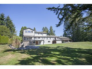 Photo 4: 18138 19A Avenue in Surrey: Hazelmere House for sale (South Surrey White Rock)  : MLS®# F1429285