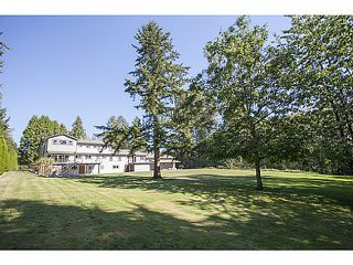 Photo 5: 18138 19A Avenue in Surrey: Hazelmere House for sale (South Surrey White Rock)  : MLS®# F1429285