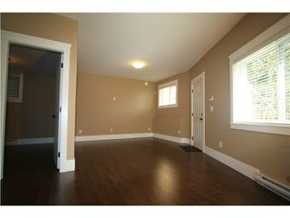 Photo 10: 1287 HOLLYBROOK Street in Coquitlam: Burke Mountain House for sale : MLS®# V1105626