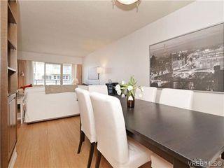Photo 10: 307 1419 Stadacona Ave in VICTORIA: Vi Fernwood Condo Apartment for sale (Victoria)  : MLS®# 694240