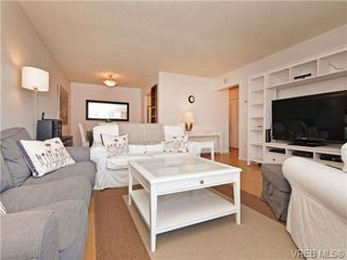Photo 4: 307 1419 Stadacona Ave in VICTORIA: Vi Fernwood Condo Apartment for sale (Victoria)  : MLS®# 694240