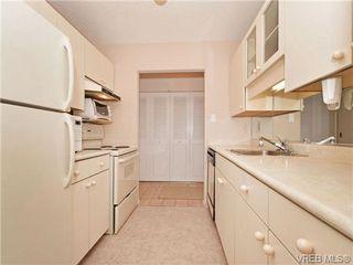 Photo 7: 307 1419 Stadacona Ave in VICTORIA: Vi Fernwood Condo for sale (Victoria)  : MLS®# 694240