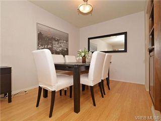 Photo 9: 307 1419 Stadacona Ave in VICTORIA: Vi Fernwood Condo Apartment for sale (Victoria)  : MLS®# 694240