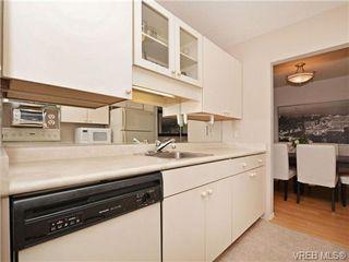 Photo 8: 307 1419 Stadacona Ave in VICTORIA: Vi Fernwood Condo for sale (Victoria)  : MLS®# 694240
