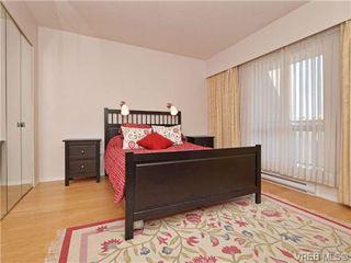 Photo 11: 307 1419 Stadacona Ave in VICTORIA: Vi Fernwood Condo Apartment for sale (Victoria)  : MLS®# 694240