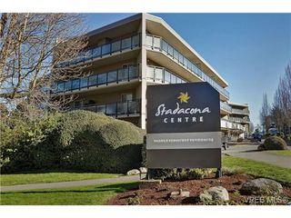 Photo 20: 307 1419 Stadacona Ave in VICTORIA: Vi Fernwood Condo Apartment for sale (Victoria)  : MLS®# 694240