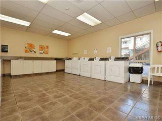 Photo 18: 307 1419 Stadacona Ave in VICTORIA: Vi Fernwood Condo Apartment for sale (Victoria)  : MLS®# 694240