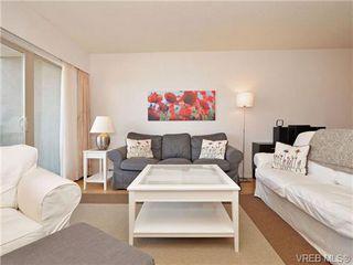 Photo 5: 307 1419 Stadacona Ave in VICTORIA: Vi Fernwood Condo Apartment for sale (Victoria)  : MLS®# 694240