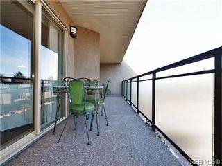 Photo 14: 307 1419 Stadacona Ave in VICTORIA: Vi Fernwood Condo Apartment for sale (Victoria)  : MLS®# 694240