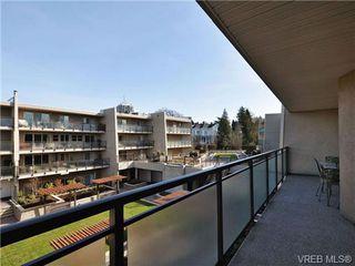 Photo 15: 307 1419 Stadacona Ave in VICTORIA: Vi Fernwood Condo for sale (Victoria)  : MLS®# 694240