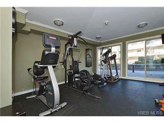 Photo 17: 307 1419 Stadacona Ave in VICTORIA: Vi Fernwood Condo for sale (Victoria)  : MLS®# 694240