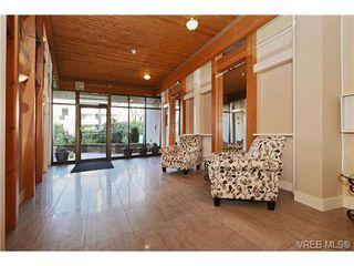 Photo 19: 307 1419 Stadacona Ave in VICTORIA: Vi Fernwood Condo for sale (Victoria)  : MLS®# 694240