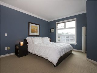 "Photo 13: 404 2181 W 12TH Avenue in Vancouver: Kitsilano Condo for sale in ""The Carlings"" (Vancouver West)  : MLS®# V1111116"