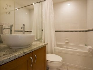 "Photo 12: 404 2181 W 12TH Avenue in Vancouver: Kitsilano Condo for sale in ""The Carlings"" (Vancouver West)  : MLS®# V1111116"