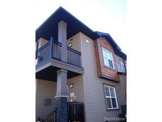 Main Photo: 404 1015 Patrick Crescent in Saskatoon: Willowgrove Complex for sale (Saskatoon Area 01)  : MLS®# 529077