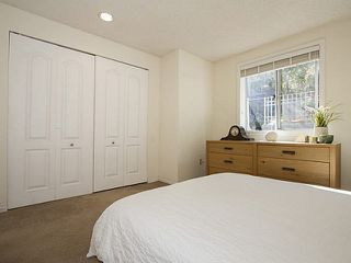 """Photo 15: 5 877 W 7TH Avenue in Vancouver: Fairview VW Townhouse for sale in """"Emerald Court"""" (Vancouver West)  : MLS®# V1119210"""