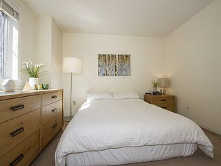 """Photo 14: 5 877 W 7TH Avenue in Vancouver: Fairview VW Townhouse for sale in """"Emerald Court"""" (Vancouver West)  : MLS®# V1119210"""
