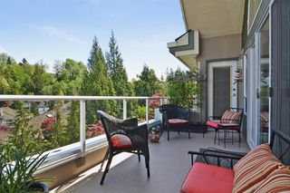 "Photo 12: 147 4001 OLD CLAYBURN Road in Abbotsford: Abbotsford East Townhouse for sale in ""CEDAR SPRINGS"" : MLS®# F1439448"