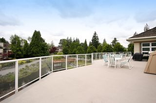 "Photo 17: 147 4001 OLD CLAYBURN Road in Abbotsford: Abbotsford East Townhouse for sale in ""CEDAR SPRINGS"" : MLS®# F1439448"
