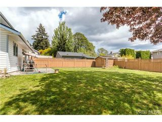 Photo 16: 1300 Layritz Pl in VICTORIA: SW Layritz Single Family Detached for sale (Saanich West)  : MLS®# 700701