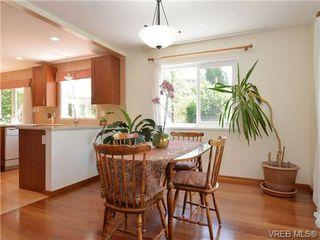 Photo 6: 3928 Oakdale Pl in VICTORIA: SE Mt Doug House for sale (Saanich East)  : MLS®# 701182
