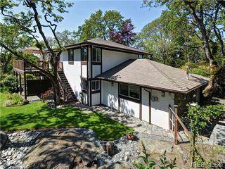 Photo 20: 3928 Oakdale Pl in VICTORIA: SE Mt Doug House for sale (Saanich East)  : MLS®# 701182
