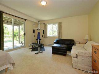 Photo 15: 3928 Oakdale Pl in VICTORIA: SE Mt Doug House for sale (Saanich East)  : MLS®# 701182