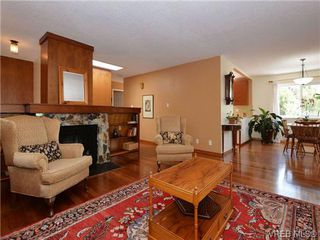 Photo 5: 3928 Oakdale Pl in VICTORIA: SE Mt Doug House for sale (Saanich East)  : MLS®# 701182