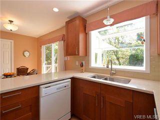 Photo 7: 3928 Oakdale Pl in VICTORIA: SE Mt Doug House for sale (Saanich East)  : MLS®# 701182