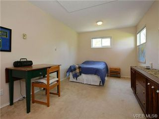 Photo 16: 3928 Oakdale Pl in VICTORIA: SE Mt Doug House for sale (Saanich East)  : MLS®# 701182