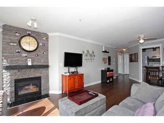 "Photo 5: 403 5759 GLOVER Road in Langley: Langley City Condo for sale in ""COLLEGE COURT"" : MLS®# F1442596"