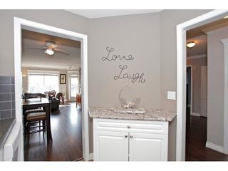 "Photo 12: 403 5759 GLOVER Road in Langley: Langley City Condo for sale in ""COLLEGE COURT"" : MLS®# F1442596"