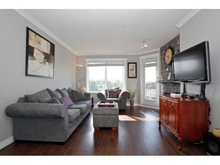 "Photo 4: 403 5759 GLOVER Road in Langley: Langley City Condo for sale in ""COLLEGE COURT"" : MLS®# F1442596"