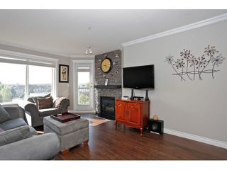 "Photo 6: 403 5759 GLOVER Road in Langley: Langley City Condo for sale in ""COLLEGE COURT"" : MLS®# F1442596"