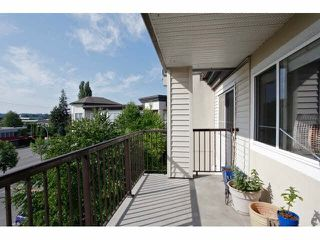"Photo 18: 403 5759 GLOVER Road in Langley: Langley City Condo for sale in ""COLLEGE COURT"" : MLS®# F1442596"