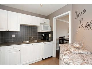 "Photo 11: 403 5759 GLOVER Road in Langley: Langley City Condo for sale in ""COLLEGE COURT"" : MLS®# F1442596"