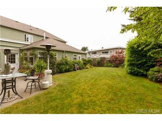 Photo 20: 6710 Tamany Dr in VICTORIA: CS Tanner Single Family Detached for sale (Central Saanich)  : MLS®# 704095