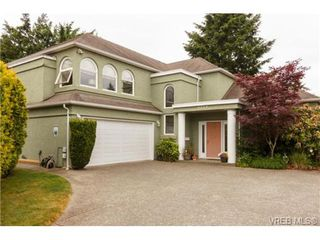 Photo 1: 6710 Tamany Dr in VICTORIA: CS Tanner Single Family Detached for sale (Central Saanich)  : MLS®# 704095