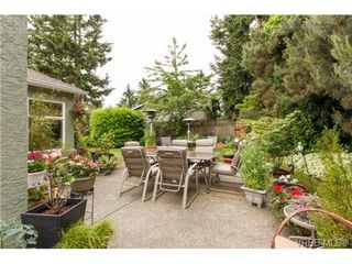 Photo 18: 6710 Tamany Dr in VICTORIA: CS Tanner Single Family Detached for sale (Central Saanich)  : MLS®# 704095