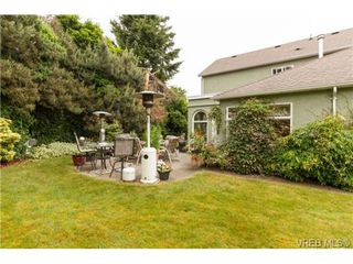 Photo 19: 6710 Tamany Dr in VICTORIA: CS Tanner Single Family Detached for sale (Central Saanich)  : MLS®# 704095
