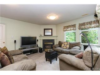 Photo 9: 6710 Tamany Dr in VICTORIA: CS Tanner Single Family Detached for sale (Central Saanich)  : MLS®# 704095