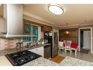 """Photo 9: 2352 172 Street in Surrey: Pacific Douglas House for sale in """"GRANDVIEW"""" (South Surrey White Rock)  : MLS®# R2000821"""