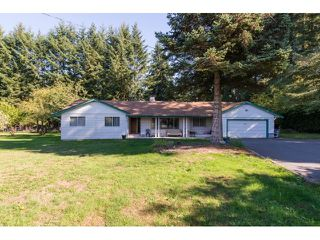 """Photo 1: 2352 172 Street in Surrey: Pacific Douglas House for sale in """"GRANDVIEW"""" (South Surrey White Rock)  : MLS®# R2000821"""