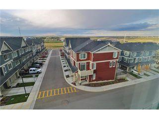 Photo 38: 419 195 KINCORA GLEN Road NW in Calgary: Kincora Condo for sale : MLS®# C4032586