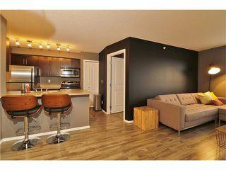 Photo 10: 419 195 KINCORA GLEN Road NW in Calgary: Kincora Condo for sale : MLS®# C4032586