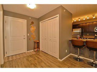 Photo 8: 419 195 KINCORA GLEN Road NW in Calgary: Kincora Condo for sale : MLS®# C4032586